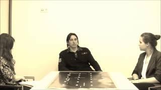 Wywiad Klubu Kuriera z Sebastianem Rysiem.