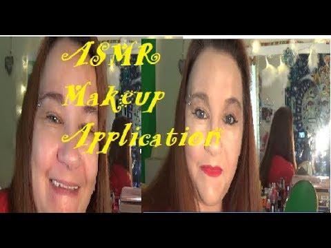 ASMR 💋 Makeup Application 💄