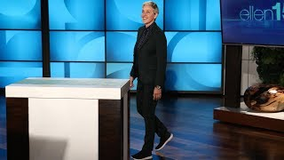 Ellen Admits to Knowledge of Russian Ads