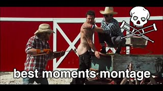 Jackass Best Moments