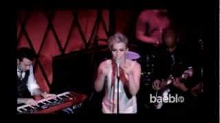 Natasha Bedingfield  Touch Live at Rockwood Music Hall