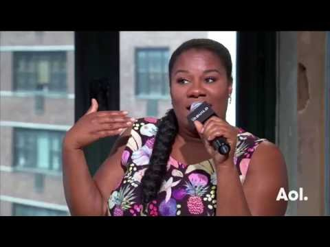 "Adrienne C. Moore On ""Orange Is The New Black"" 
