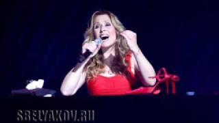 Lara Fabian TLFM concet - Grande grande grande