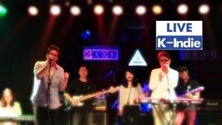 [Live] FEllAS (펠라스) - Makit Cool
