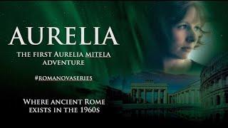 AURELIA – Crime and nemesis in a new Rome