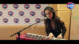 Jasmine Thompson Mad World Tears For Fears Gary Jules Cover Dans Les Studios RFM
