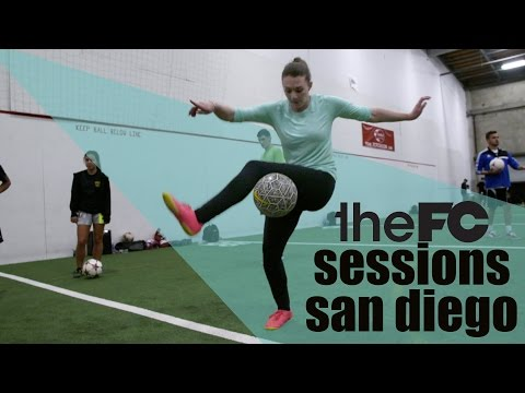 theFC Sessions: SAN DIEGO! | theFC