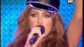 Έλενα Παπαρίζου - Πόρτα για τον ουρανό (Mad Video Music Awards 2008)
