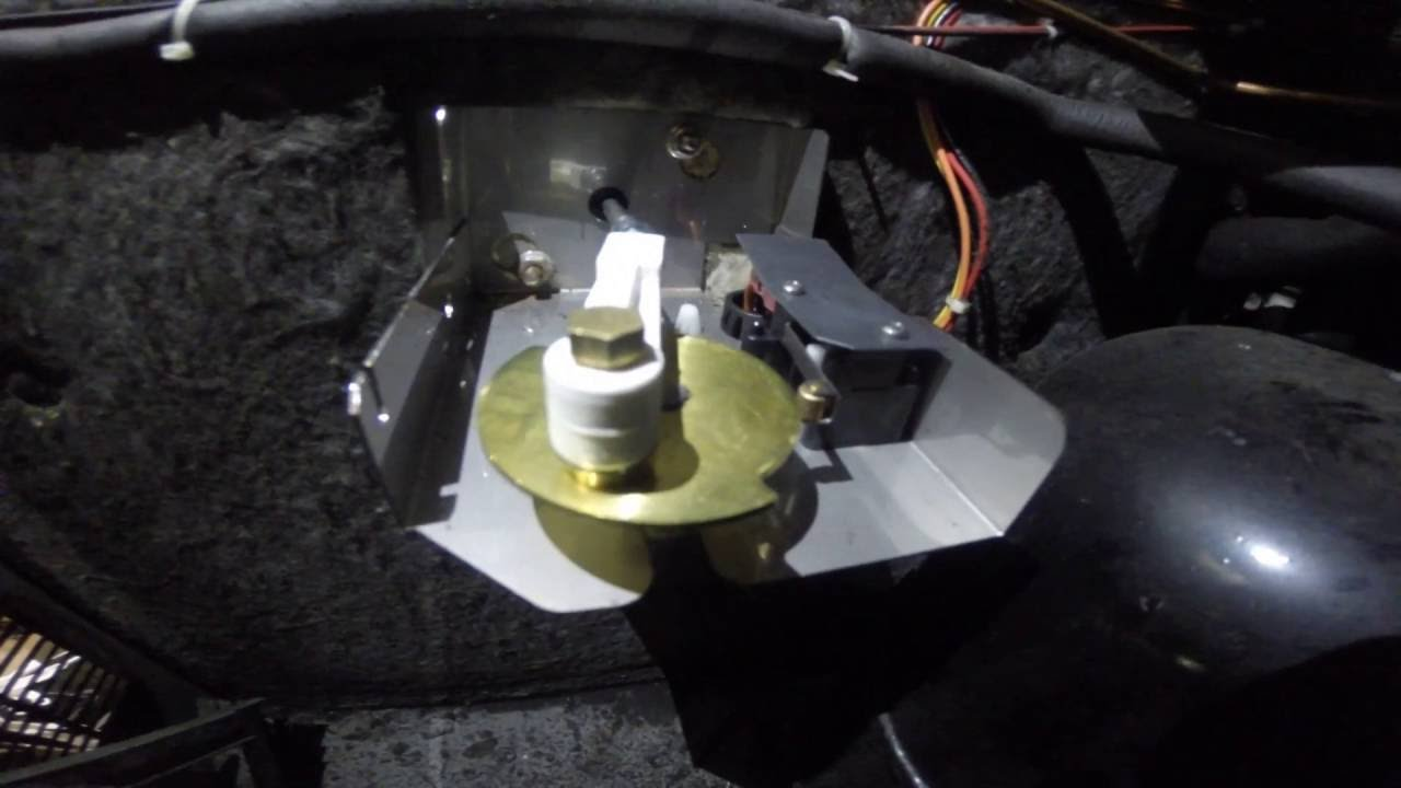 how to replace harvest assist motor on ice o matic ice machine 1080hd [ 1280 x 720 Pixel ]