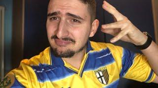 CONTINUATE A SOTTOVALUTARCI, CHE INTANTO NOI VINCIAMO! Torino - Parma 1-2