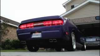 Dodge Challenger Mopar 2010 Videos