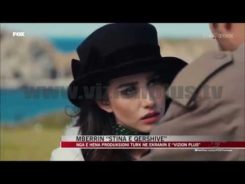 """Mbërrin në Vizion Plus produksioni turk """"Stina e qershive"""" - News, Lajme - Vizion Plus"""