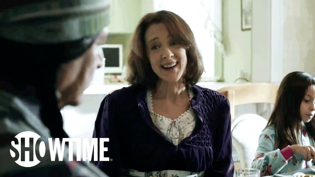 Shameless (Joan Cusack) | 'Eat and Say Thank You' Official ...