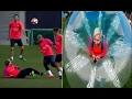 Messi, Neymar & Suárez (MSN) Best Funny Moments 2016 | HD
