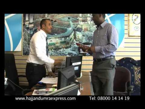 Travel Express Ad Yemen
