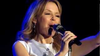 Watch Kylie Minogue Magnetic Electric video