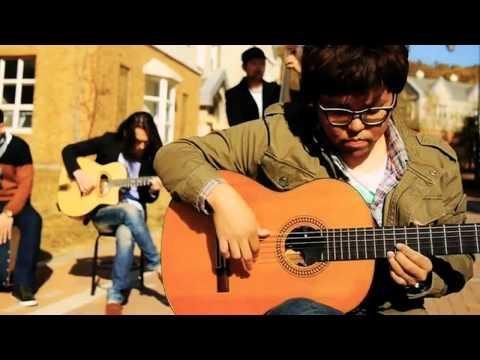M/V 박주원 Park JuWon (Guitarist) - 슬픔의 피에스타 The Fiesta Of Sadness