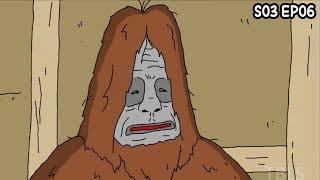 THE BIG LEZ SHOW   S03 EP06   YOWEED