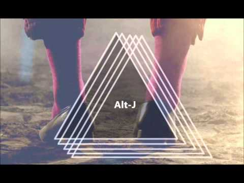 alt-J (∆) - Something good