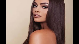 Love Island's Kendall Rae Knight goes TOPLESS in steamy exposé