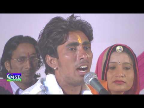 Me Thane Sinvra Gajanand Deva : Superhit Ganpati Vandna Bahajan :Full HD; sing.Ranmal Jasol