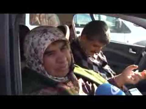 Fatma Öcalan ağabeyini ziyaret için İmralı'ya gidiyor