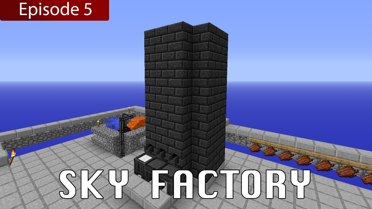 Smeltery Minecraft How To Build