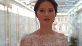 Кристина и Давид, Свадьба в Грузии