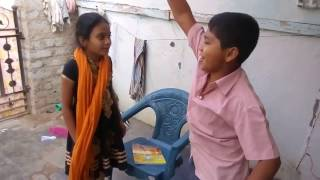 VERY GOOD COMEDY SKIT BY SCHOOL STUDENTS I MUST WATCHl TELUGU
