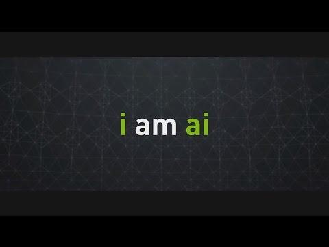 "GTC 2017: ""I Am AI"" Opening in Keynote"