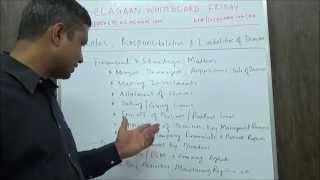 Roles & Responsibilities of a Director