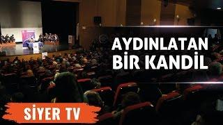 Aydınlatan Bir Kandil | Muhammed Emin Yıldırım (Aydın) - 5. Program