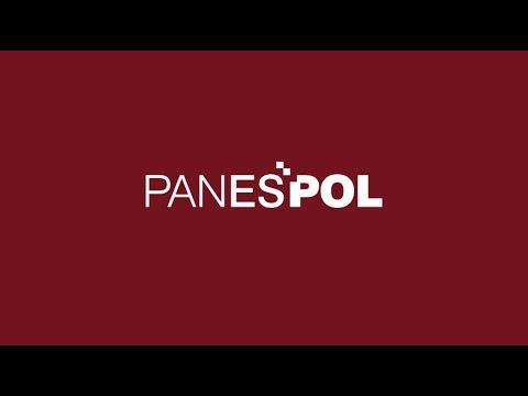 Panespol montaje paneles decorativos de poliuretano youtube - Paneles de poliuretano ...