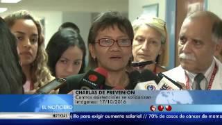 El Noticiero Televen - Emisión Meridiana - Miércoles 19-10-2016