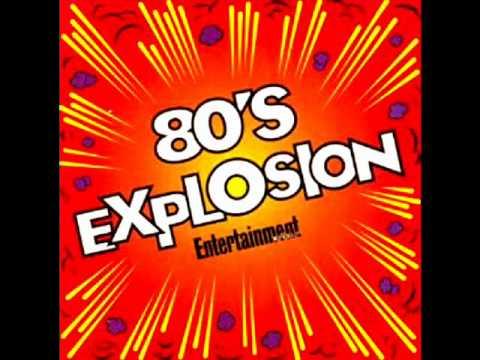 Kajagoogoo Too Shy 80's Explosion.wmv