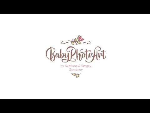 BabyPhotoArt - Svetlana & Sergey Semenov