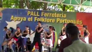 Bailar es mi pasion