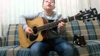 İstersen - (Buray) Yiğithan URLU Akustik Gitar Cover
