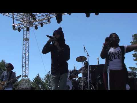 Protoje and the Indiggnation Sierra Nevada World Music Festival June 22 2013 whole show