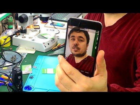 Ремонт Iphone в Симферополе и Крыму | Камера не фокусируеться