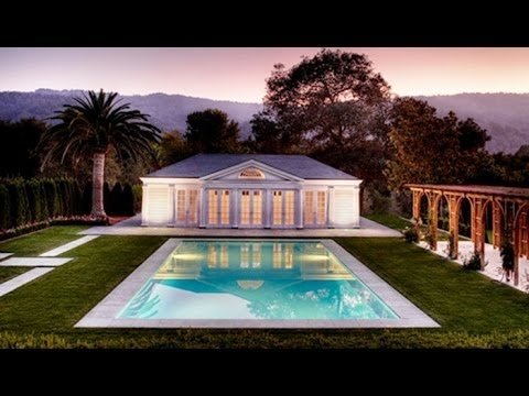Top 10 most expensive houses in the world youtube for Best looking houses
