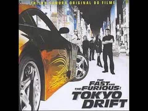 tokyo drift song