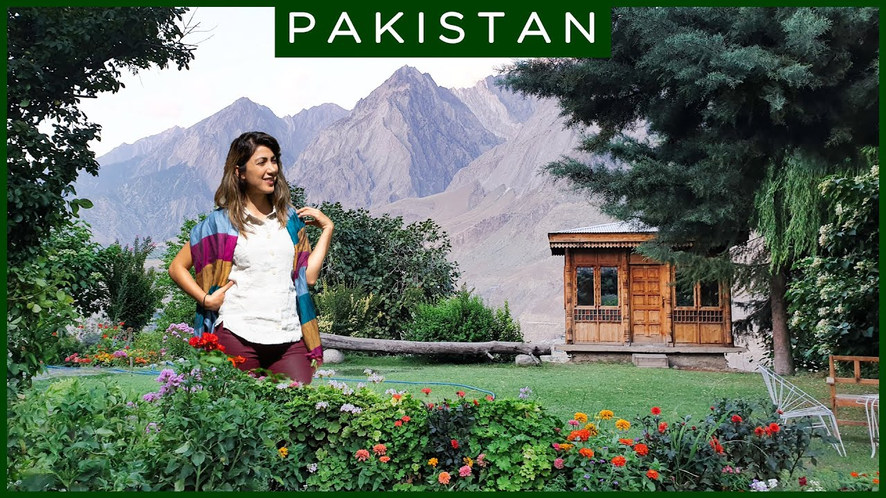 Beautiful Places in Pakistan: Ayun & Chitral | Travel Vlog