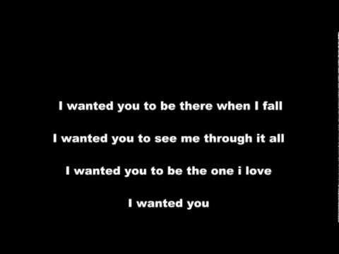 Ayoh ft Ina  - I Wanted You Remix With Lyrics