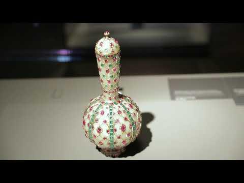متحف الفن الإسلامي- الدوحة عاصمة الثقافة في العالم الإسلامي 2021.. Museum of Islamic Art- DDCIW