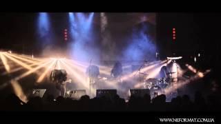 Alcest - Là où naissent les couleurs nouvelles - Live@Bingo, Kiev [13.06.2014] (multicam)