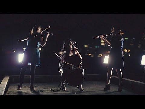 "Tetris Theme (Korobeiniki) performed by ""Critical Hit"""