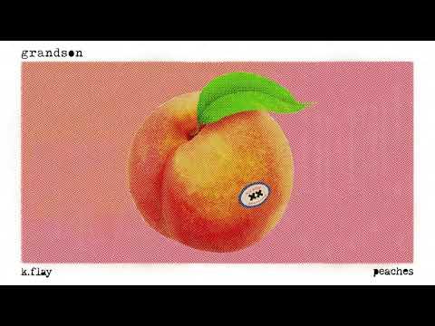 grandson x K.Flay – Peaches