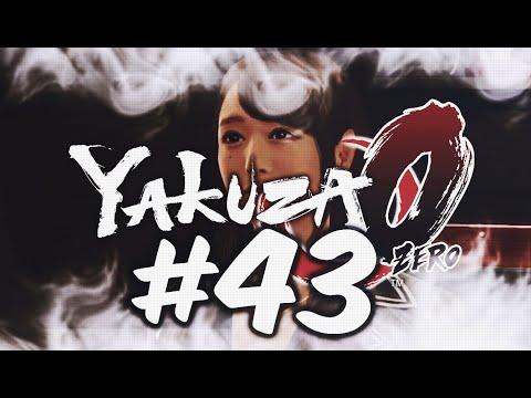 Yakuza 0 Part 43 - It's Free Real Estate