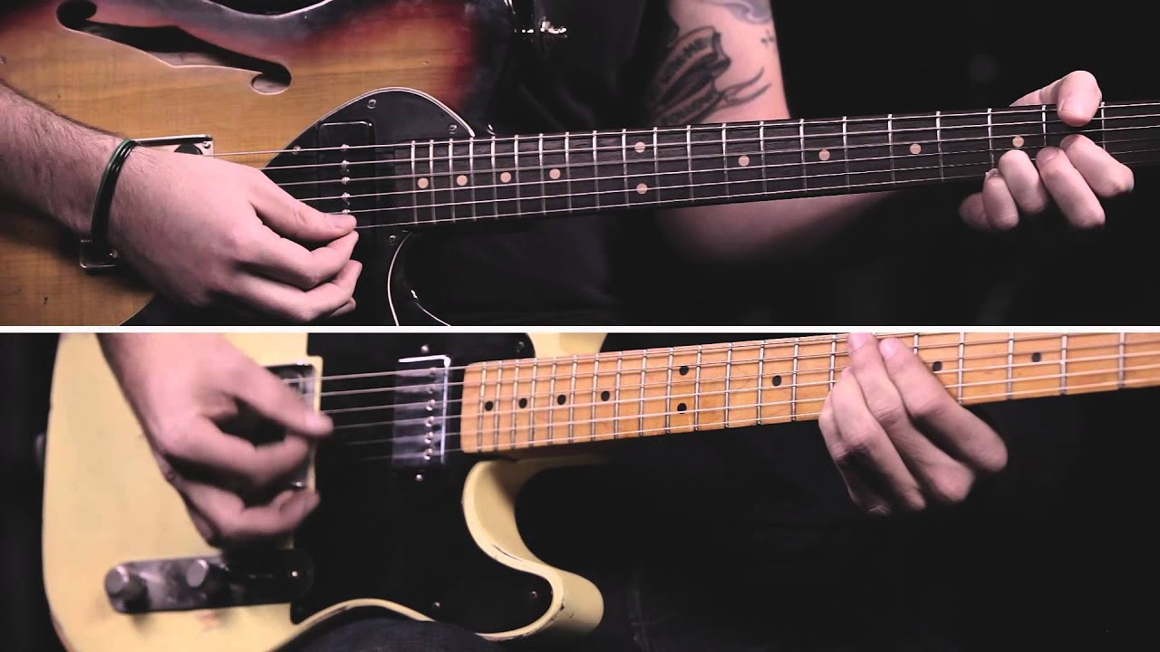 Great And Mighty King Official Guitar Tutorial Elevation Worship